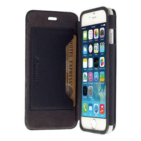 Krusell Malmo Flipcase Blackberry Q20 Classic Black krusell malmo flipcover iphone 6 black