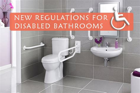 Shower Ideas For Small Bathrooms new regulations for disabled bathrooms heatandplumb com