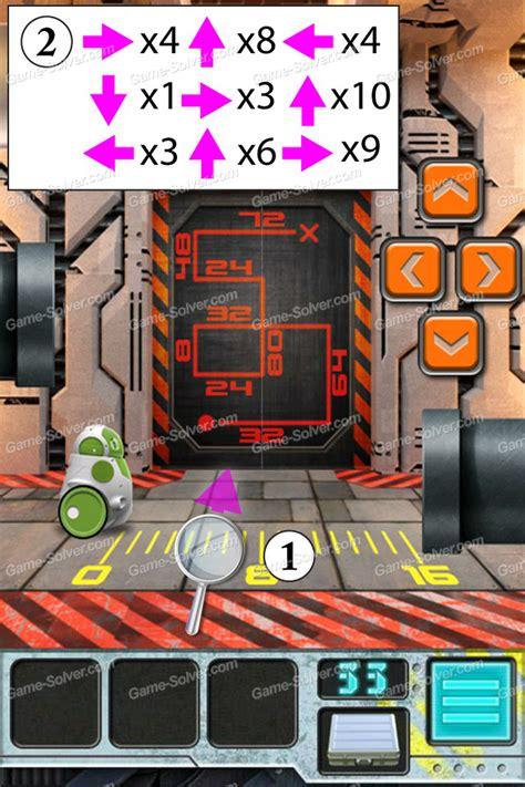 100 doors alien space level 6 100 doors aliens space level 33 game solver