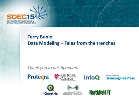 tales from the trenches advice for new real estate agents books data modeling tips from the trenches