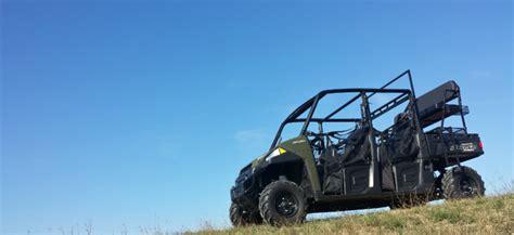 polaris ranger 900 high seat born built utv high seats rear passenger seats