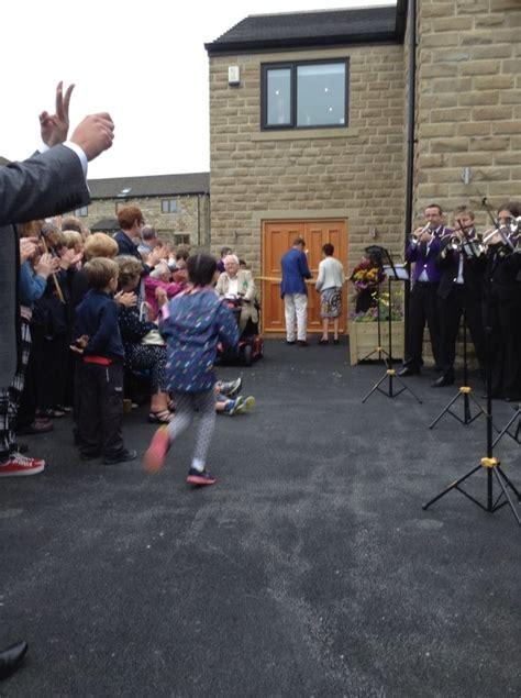 the band room grand opening of the band room skelmanthorpe brass band community