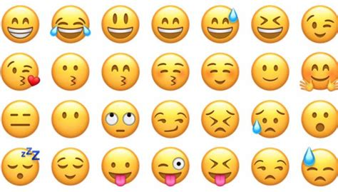 iphone emojis how to add favourite emojis to your iphone s emoji keyboard