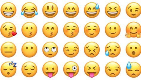 Iphone Emojis How To Add Favourite Emojis To Your Iphone S Emoji Keyboard