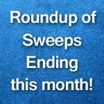 Cash Sweepstakes Ending Soon - sweepstakes ending this month