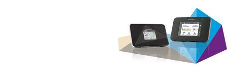 mobile hotspots portable wifi netgear
