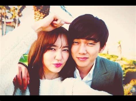 bts drama i miss you bts yoochun yoon eun hye korean drama