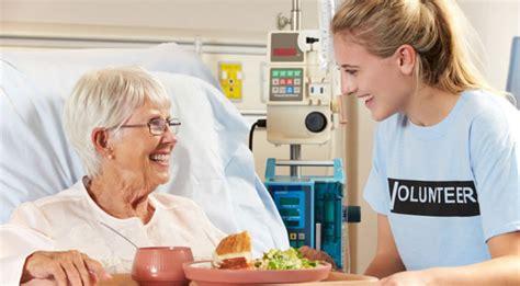 Hospital Volunteer   volunteer opportunities benefits santiam hospital