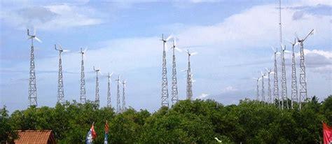 Oven Listrik Di Jogja akan dibangun 25 tower angin di bantul pembangkit listrik