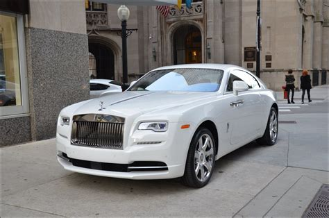 rolls royce white 2018 rolls royce wraith white cool car gallery