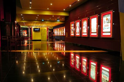 Theater Home Decor by Cinema Entrance Hall On Pinterest Home Theaters Cinema