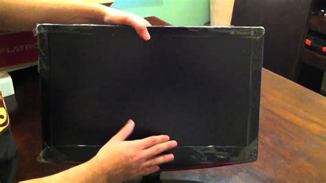 Led Tv Lg 19 Inch lg flatron lcd 19 quot hd display unboxing review