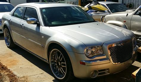 2005 Chrysler 300c For Sale by 2005 Chrysler 300c Car Sales Qld Gold Coast 2943809