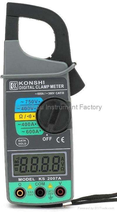 Multimeter Sunwa Digital digital multimeter ksr 2007a sunwa china manufacturer