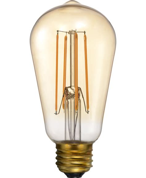 Filament Light Bulb Fixtures Led Filament Light Bulbs Alled