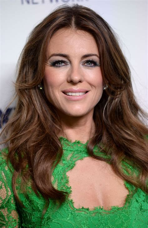 actresses with really thin hair 1000 images about elizabeth hurley on pinterest sexy
