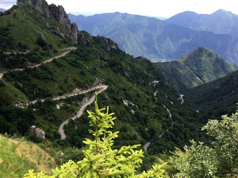 Gardasee Motorradverleih by 8 Tage Trentino Venetien Special Auf Almoto Motorrad Reisen
