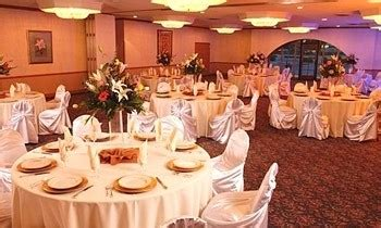 wedding venues modesto ca clarion hotel conference center modesto ca wedding venue