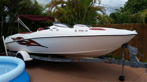 Lovezi 88212 1 6 Set Usa Boat yamaha ls 2000 2001 for sale for 7 300 boats from usa