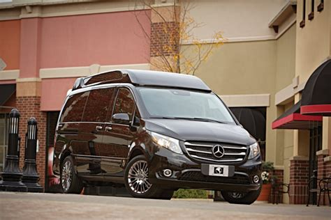 Great Home Interiors by Mercedes Benz Metris Conversion Van Chassis Options