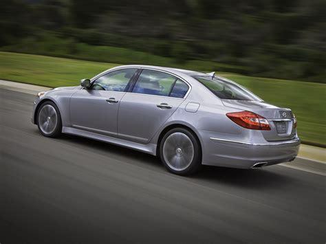 Hyundai Genesis 2012 by Car Pictures Hyundai Genesis 2012