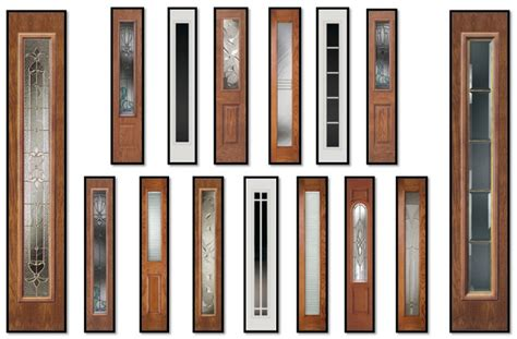 With Decor Entry Doors With Side Panels Image 10 Of 14 Curtains For Front Door Side Panels