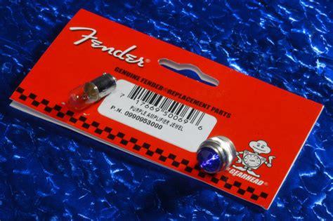 fender pilot light bulb fender purple pilot light 0990953000