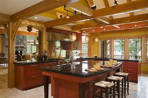 award winning kitchen designs 2013 woodhouse post and beam kitchens woodhouse