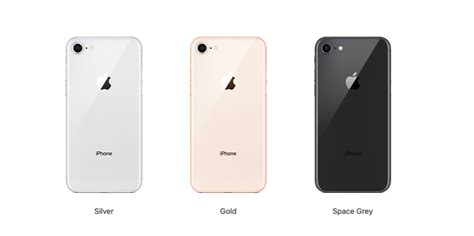 iphone 8 colors iphone 8 color options all current iphone hues listed your mobile