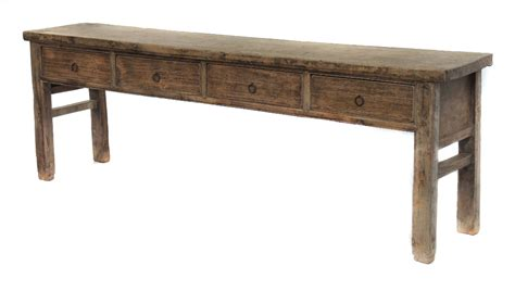 large console table antique large console table with drawers color