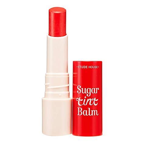Etude Sugar Tint Balm etude house sugar tint balm 4g stick type 4 or201