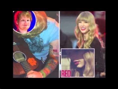 download mp3 taylor swift feat ed sheeran everything has changed everything has changed taylor swift feat ed sheeran