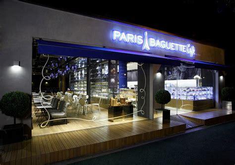 paris baguette bakery  jhp seoul retail design blog