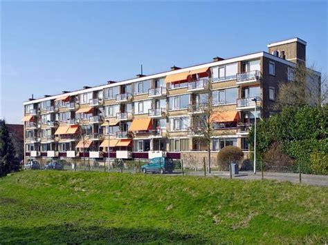 huis huren rotterdam bovenkruierlaan huurwoning in rotterdam zuid holland
