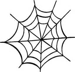 Web Toom Spider Web Outline Clipart Best