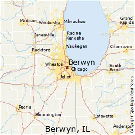 houses for rent in berwyn il best places to live in berwyn illinois