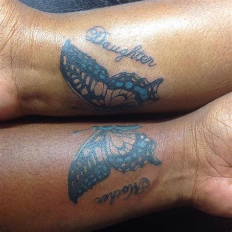 60 mother daughter tattoos herinterest com