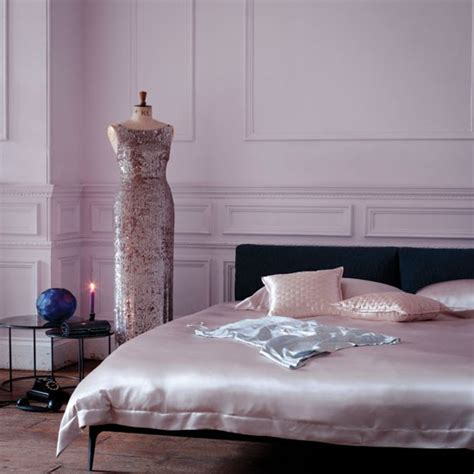 glam bedroom chic home design and decor 4 purple glamorous bedrooms
