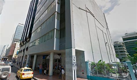 banco de guayaquil edificio anexo del banco de guayaquil american express