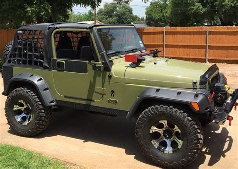jeep cing mods jeep tj mods related keywords jeep tj mods