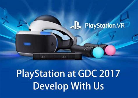 Our Week At Gdc 2017 Sonder | playstation gdc 2017 details revealed by sony geeky gadgets