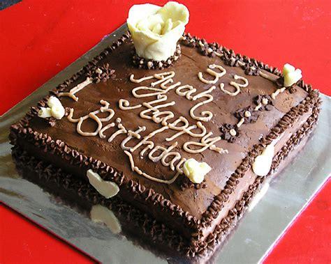 cara membuat kue bolu ultah cara membuat kue ulang tahun kue ultah dheesite