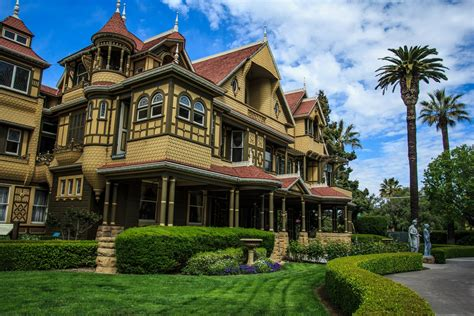 winchester mystery house winchester mystery house opens for trick or treaters ages