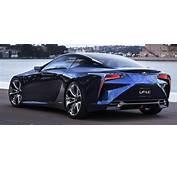Dream Cars Lexus  Beverly Hills Magazine