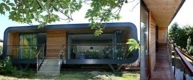 sanzhi ufo houses house pods