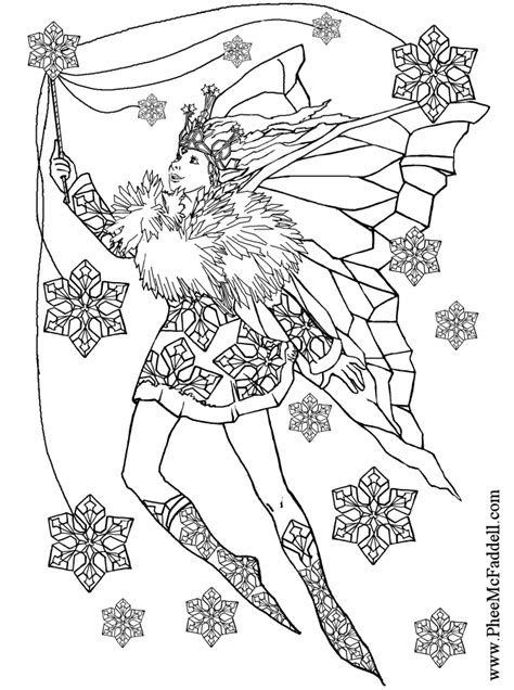 coloring pages fairies coloring home
