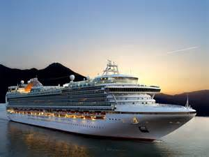 cruise ships cruising between fun games and injury disease how safe are you at sea
