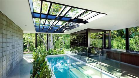 home designs cairns qld glass house near cairns wins national architectural awards