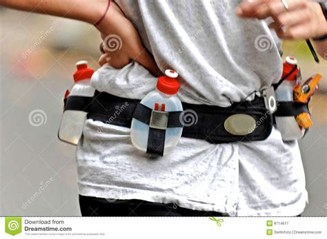 Booze Belt It Or It by Drink Belt Royalty Free Stock Photography Image 6714617