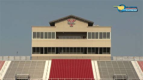 yukon millers  million football stadium youtube